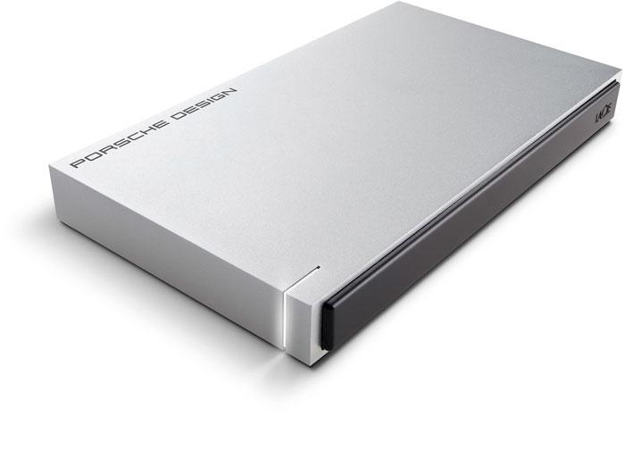 LaCie adopta el USB-C reversible en su Mobile Drive, Imagen 1