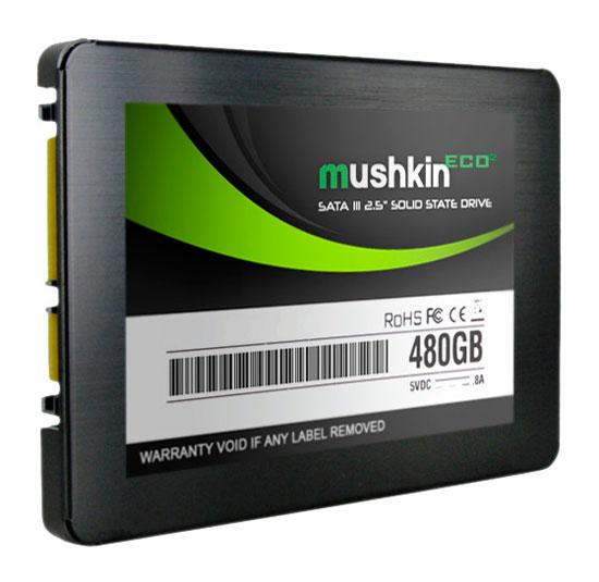 Nuevos SSD baratos Mushkin ECO2 , Imagen 1