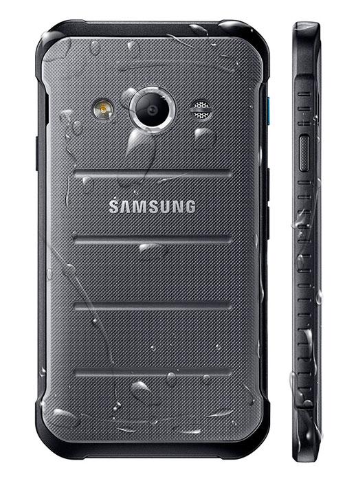 Samsung presenta el Xcover 3, un nuevo smartphone resistente, Imagen 2