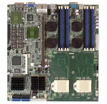 Flytech presenta nuevas soluciones basadas en procesadores duales Intel Itanium 2, Imagen 1