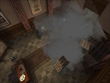 Wolfenstein: Enemy Territory, Imagen 3