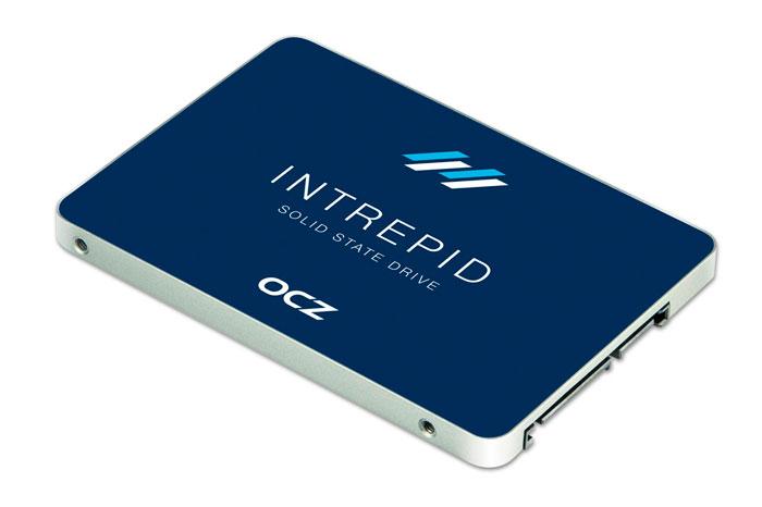 OCZ añade un modelo de 2 TB a su línea de SSD Intrepid 3700, Imagen 1