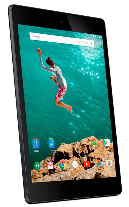 Aparecen rumores sobre un nuevo tablet de HTC, Imagen 1