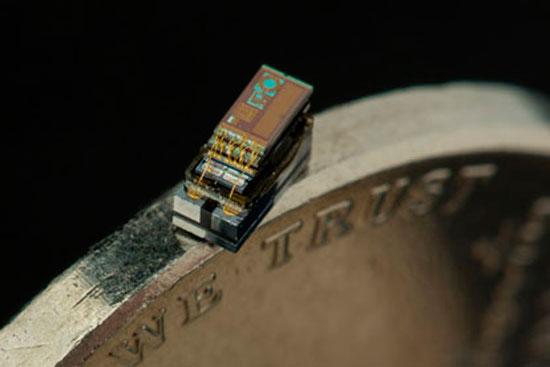 El Michigan Micro Mote es el ordenador más pequeño del mundo, Imagen 3