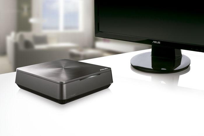 Los pequeños VivoPC de ASUS se actualizan con nuevo hardware, Imagen 1