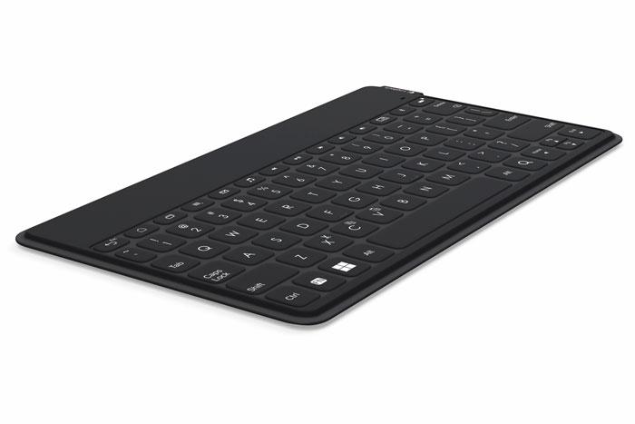 Logitech Keys-To-Go, un teclado ultrafino para tablets y smartphones, Imagen 2