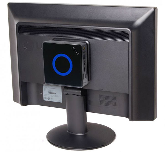 ZOTAC adopta los procesadores Broadwell en sus ZBOX nano, Imagen 2