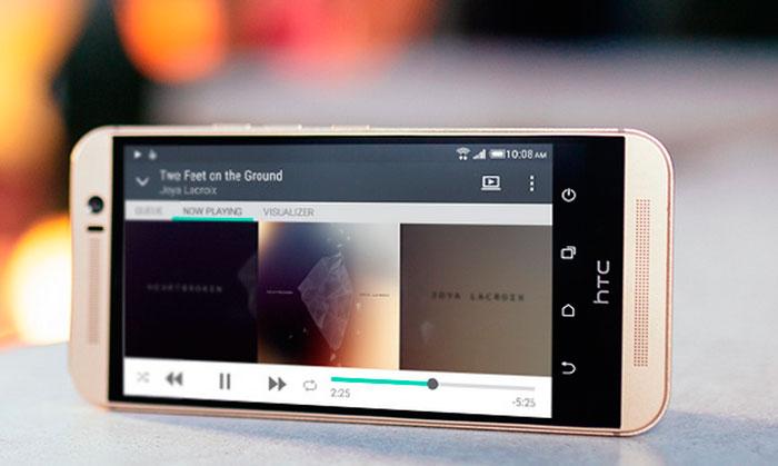 El HTC One M9 ya está a la venta en España por 849 Euros, Imagen 1