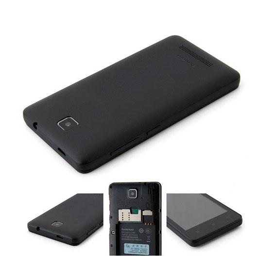 Lenovo A1900, un smartphone de 50 Dólares, Imagen 2