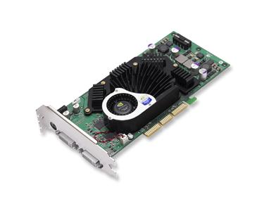 PNY presenta las nuevas tarjetas VGA NVIDIA Quadro FX 3000G y NVIDIA QUADRO FX 1100, Imagen 1