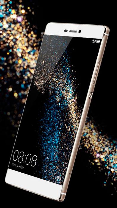 Huawei quiere hacerse un hueco en la gama alta con los smartphones P8 y P8max, Imagen 2