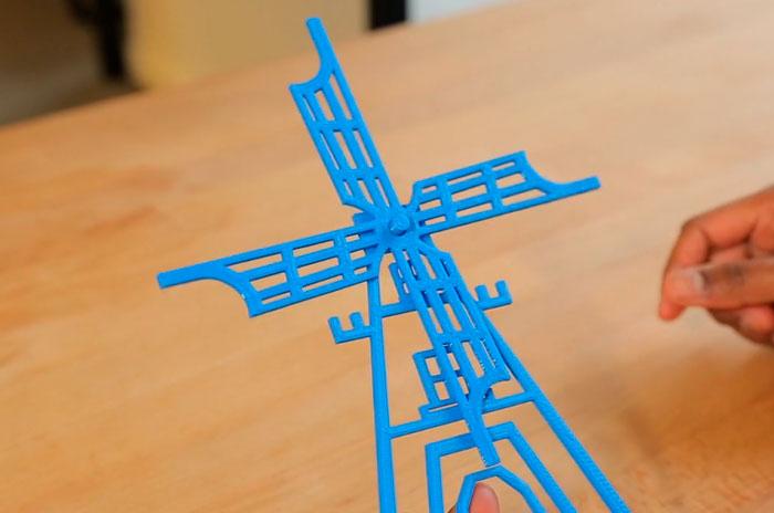 Convierte tus dibujos en realidad con una impresora 3D y la nueva aplicación de MarkerBot , Imagen 3