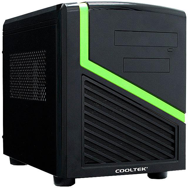 Cooltek muestra la GT-05, su nueva torre cúbica desplegable, Imagen 1