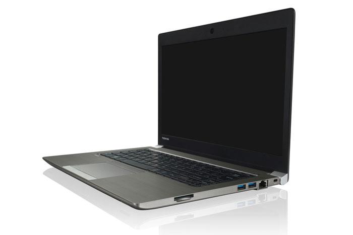 Nuevos Ultrabooks con Broadwell Satellite Z30-B de Toshiba, Imagen 1