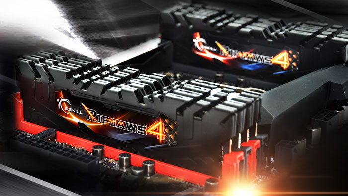 G.SKILL anuncia los primeros kits de 128 GB DDR4 a 2.800 MHz, Imagen 1