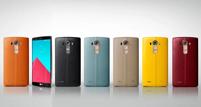 LG vuelve a la carga con el nuevo LG G4, Imagen 2