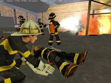 Imágenes del Fire Department, Imagen 2