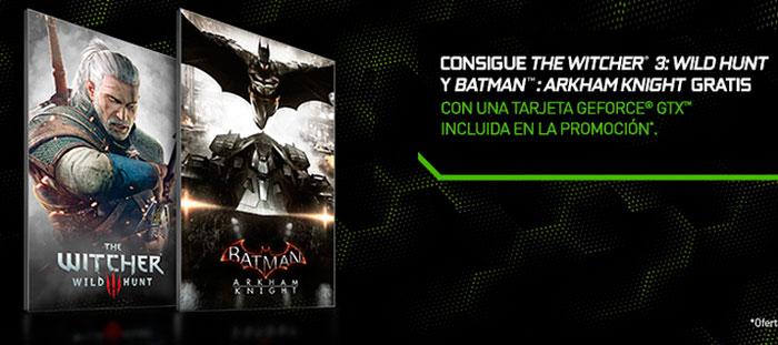 NVIDIA regalará el juego Batman Arkham Knight por la compra de una GTX 970 y GTX 980, Imagen 1