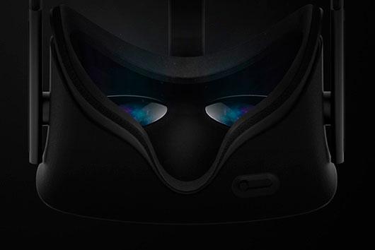 Las Oculus Rift llegarán a principios de 2016, Imagen 1