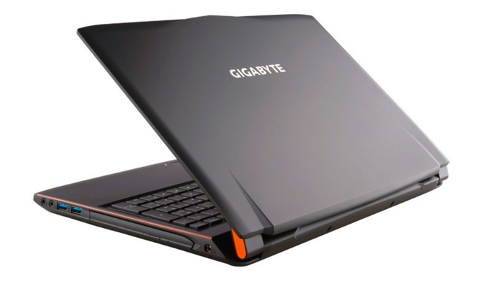 Gigabyte desvela su nuevo portátil gaming P55K con una GTX 965M, Imagen 1