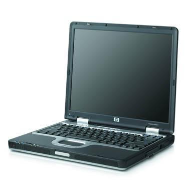 Hp presenta los portátiles profesionales nc6000, nc8000 y nw8000, Imagen 1