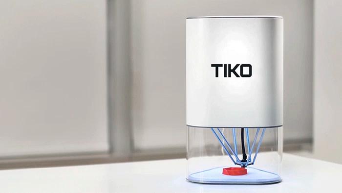 TIKO, una impresora 3D compacta y económica, Imagen 1