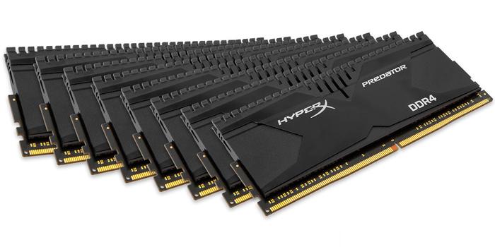 Kingston ya tiene el kit de 128 GB DDR4 más rápido del mercado, Imagen 1