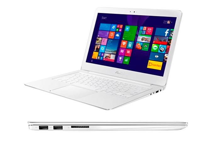 Tan solo habrá 200 unidades del ASUS ZenBook UX305 Crystal White, Imagen 1
