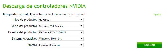Nvidia ya tiene drivers certificados para Windows 10 con soporte para DirectX 12, Imagen 1