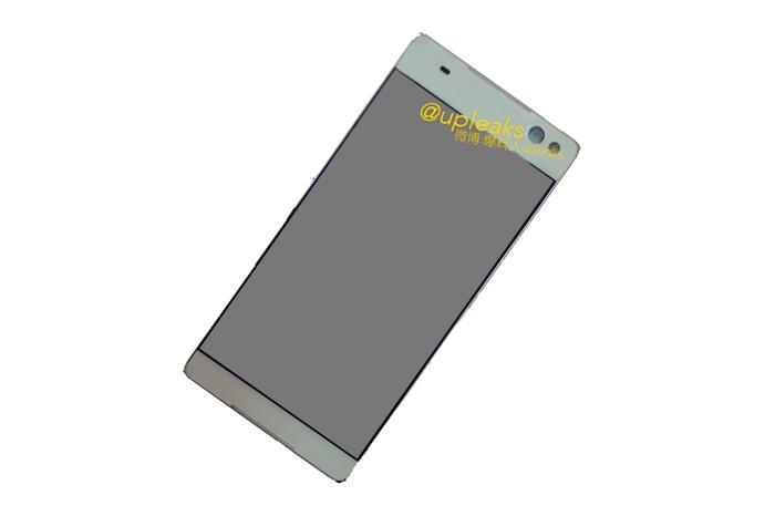Se filtra un smartphone de Sony sin marcos y con dos cámaras de 13 megapíxeles, Imagen 1