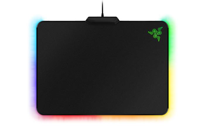 Razer Firefly, una alfombrilla con iluminación RGB, Imagen 2
