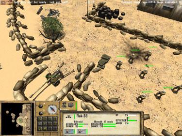 Acuerdo entre Monte Cristo y Encore para su futuro juego de estrategia, Imagen 1