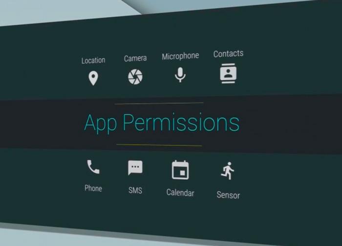 Google anuncia Android M, Imagen 1