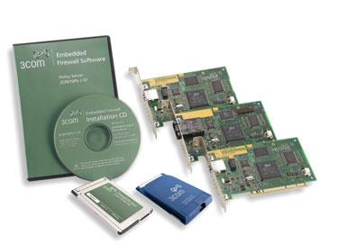 3Com presenta sus nuevos productos de seguridad de redes para empresas, Imagen 1
