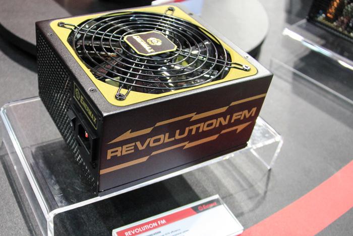 Enermax también estrena la serie de fuentes REVOLUTION FM, Imagen 2