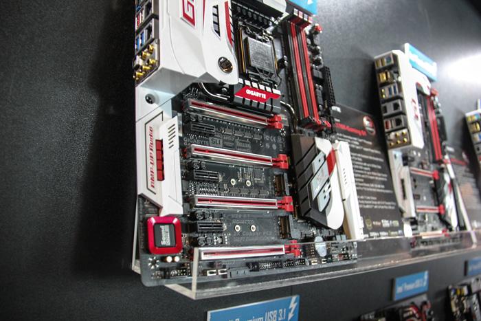 Gigabyte nos sorprende con su nueva placa GA-Z170X-Gaming G1, Imagen 2