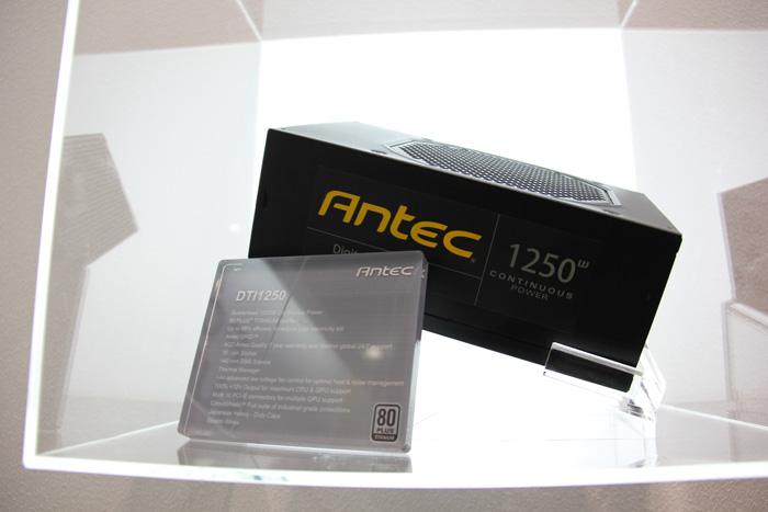 Nuevas fuentes digitales de Antec, Imagen 2