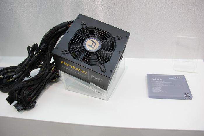 Nuevas fuentes digitales de Antec, Imagen 3