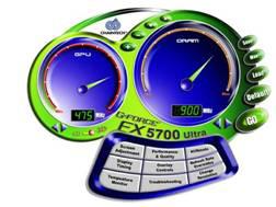 Chaintech FX5700 Ultra Apogee AA5700U, Imagen 2