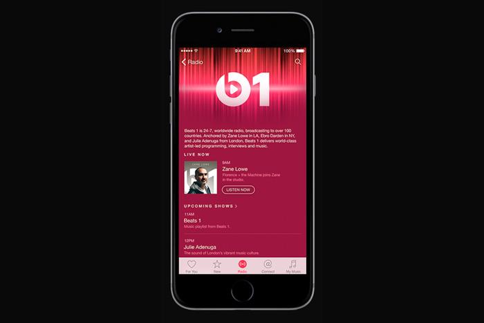 Apple Music es el plan de los de Cupertino para desbancar a Spotify, Imagen 1