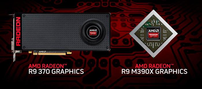 Alienware filtra el aspecto de la Radeon R9 370 con 4 GB de memoria, Imagen 1