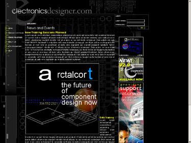 WebMark 2004 lanzado al mercado, Imagen 1