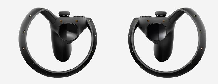 Desvelada la versión definitiva de las Oculus Rift, Imagen 2
