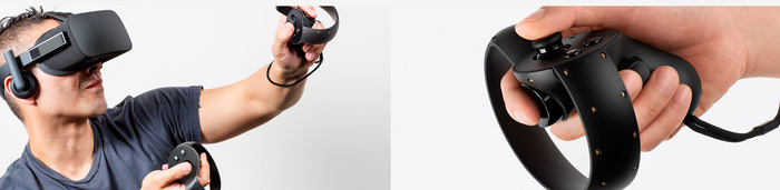 Desvelada la versión definitiva de las Oculus Rift, Imagen 3