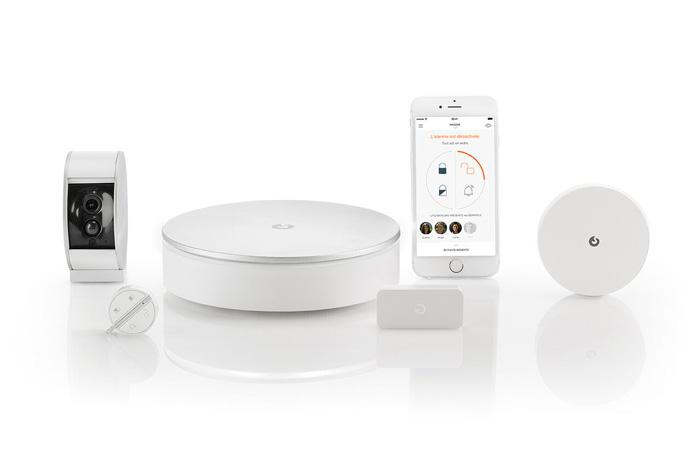 La alarma MyFox Home Alarm es capaz de detectar intrusiones antes de que se produzcan, Imagen 1