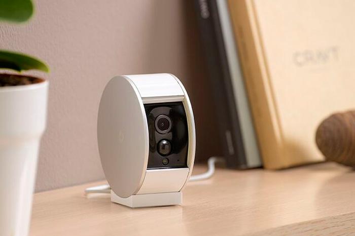 La alarma MyFox Home Alarm es capaz de detectar intrusiones antes de que se produzcan, Imagen 2