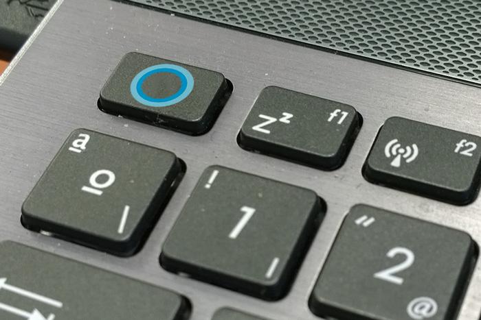 Los portátiles de Toshiba incluirán una tecla dedicada para Cortana, Imagen 1