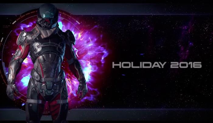 MASS EFFECT: Andromeda será la esperada continuación de la saga, Imagen 2