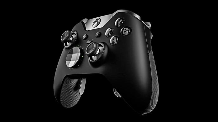 Microsoft lanza el mando modular Xbox Elite Wireless Controller, Imagen 1