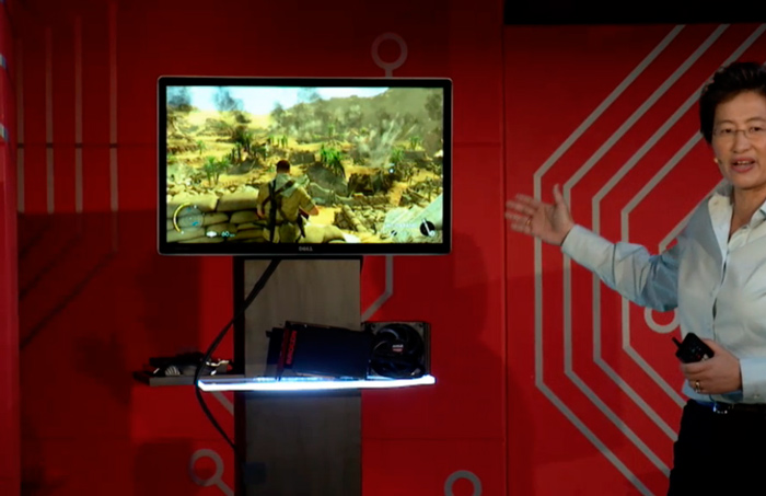 Las AMD Radeon R9 Fury XT, Fury y Fury NANO ya son oficiales, Imagen 1